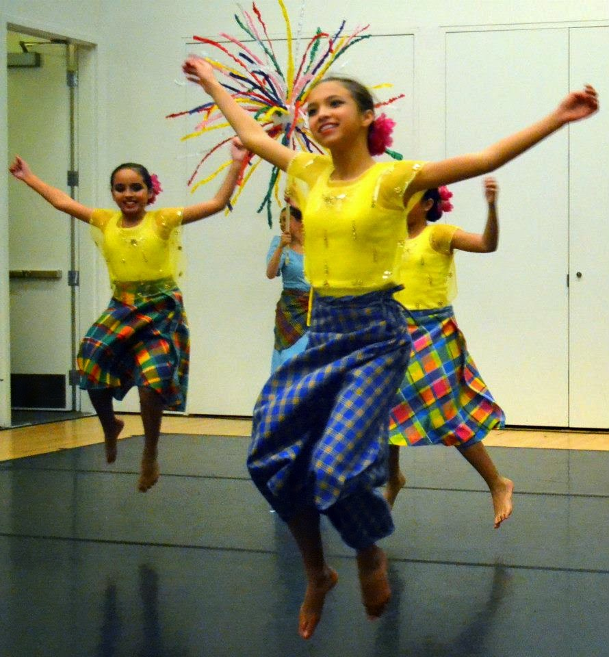 It's MORE DANCES in the Philippines: Countryside Folk Dances