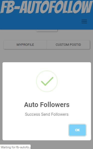 cara menambah pengikut fb banyak dengan mudah