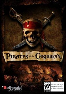 Pirates of the Caribbean - PC (Download Completo em Torrent)
