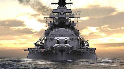 Bismarck renkli