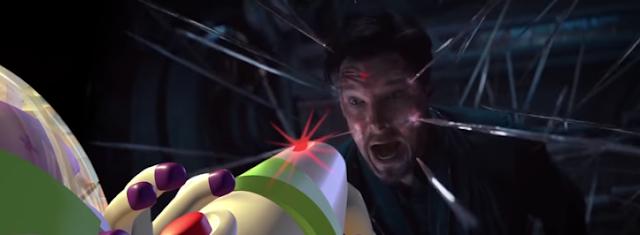 Vingadores 2 parodia