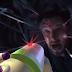 Sensacional !!!  Vingadores: Guerra Infinita  versão Buzz Lightyear