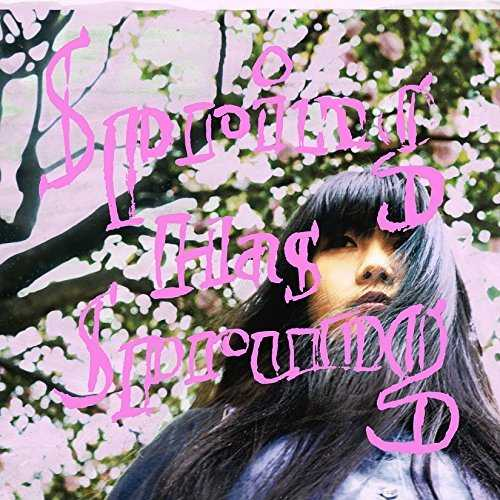 [Album] 遊佐春菜 – Spring has Sprung (2015.06.24/MP3/RAR)