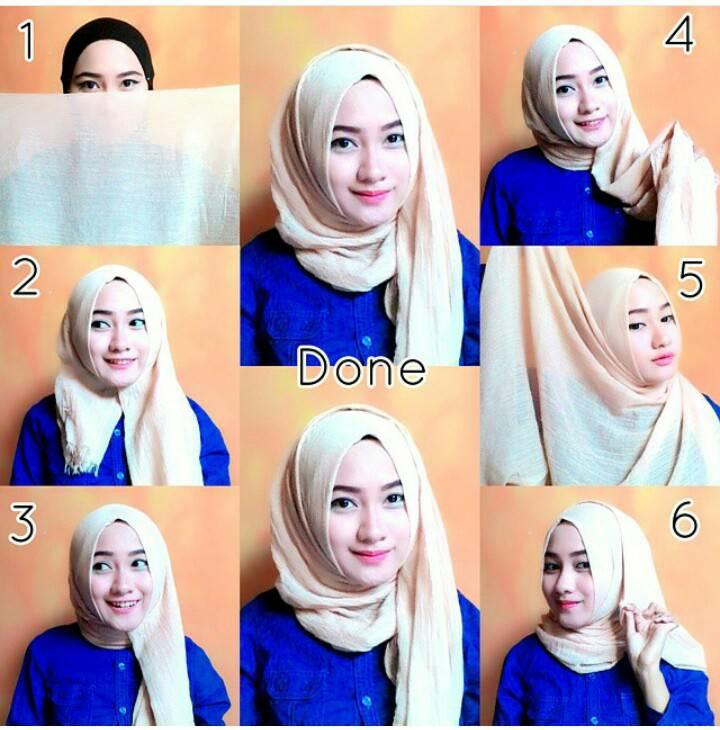 Youtube Hijab Tutorial 2017 Hijab Chic Turque Style And