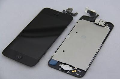 Nên thay màn hình iphone 5c ở đâu chính hãng?