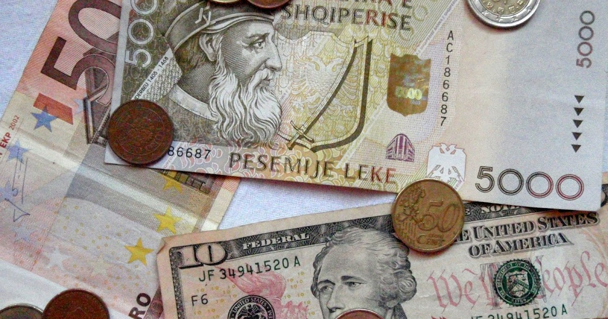 Henings In Albania Currency Confusion