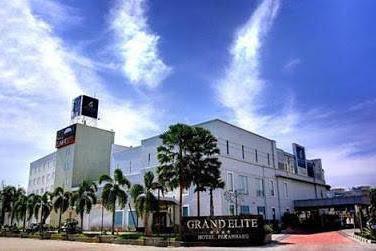 Lowongan Grand Elite Hotel Pekanbaru April 2019