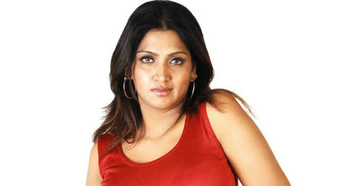 Tollywood Spicy Actress Bhuvaneswari Latest Jeens
