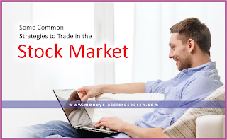 some common strategies to trade in the stock market day trading