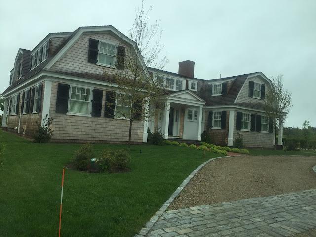 Martha's Vineyard Homes | Edgartown | Chichi Mary Blog
