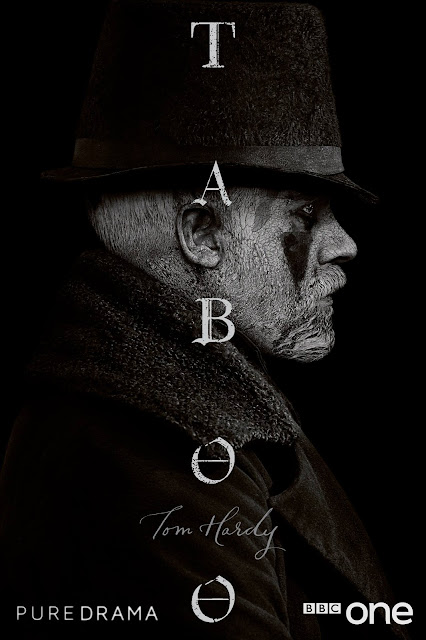 Taboo (2017-) ταινιες online seires oipeirates greek subs