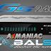 [Atualização] Globalsat GS240 v2.05 - 08/11/2016