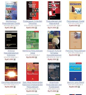 Daftar Lengkap Buku Terbitan penerbit Sagung Seto Bag. 5