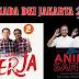 Hasil perolehan suara Pilkada DKI Jakarta 19 April 2017 | AHOK VS ANIES