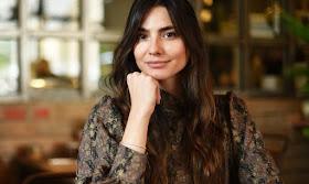 Ηλιάνα Παπαγεωργίου: Κριτής στο Next Top Model