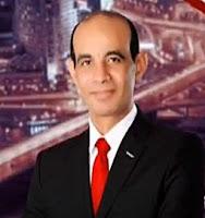 برنامج خط احمر حلقة الخميس 21-9-2017  مع محمد موسى و لقاء مع أ/ حمدى الكنيسى - الحلقة الكاملة