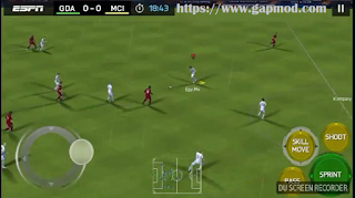 Download Data FIFA 14 Mod 18 Update Transfer Egy by AgusBaybeat
