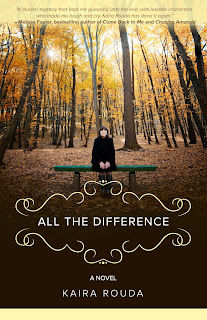 CLP Blog Tour Review: All The Difference by Kaira Rouda