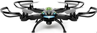 Predator Sky Phantom Drones X8