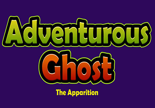 G7Games Adventurous Ghost