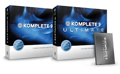 KOMPLETE 9 ULTIMATE FULL CRACKED FREE DOWNLOAD NO SURVEY