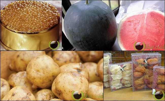 5 Makanan Langka Termahal di Dunia