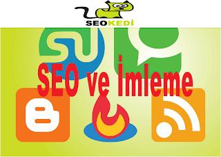 SEO'da İmleme ve Sosyal İmleme Siteleri
