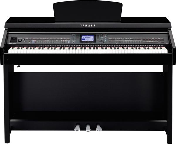 Yamaha CVP 601PE