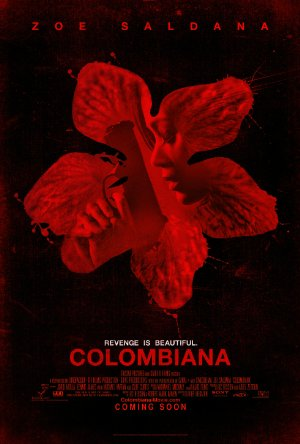 Film Movie Colombiana (2011)