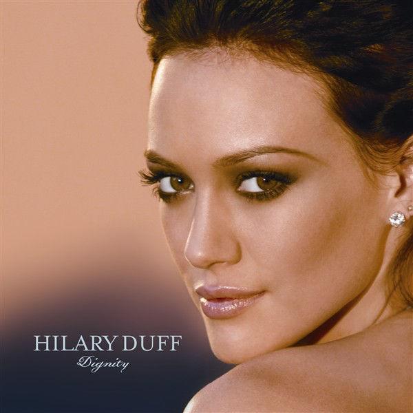 Hilary Duff – Dignity [iTunes Plus AAC M4A]