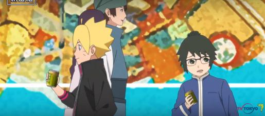 Boruto: Naruto the Next Generations – Episódio 0.5