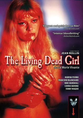 The Living Dead Girl 1982