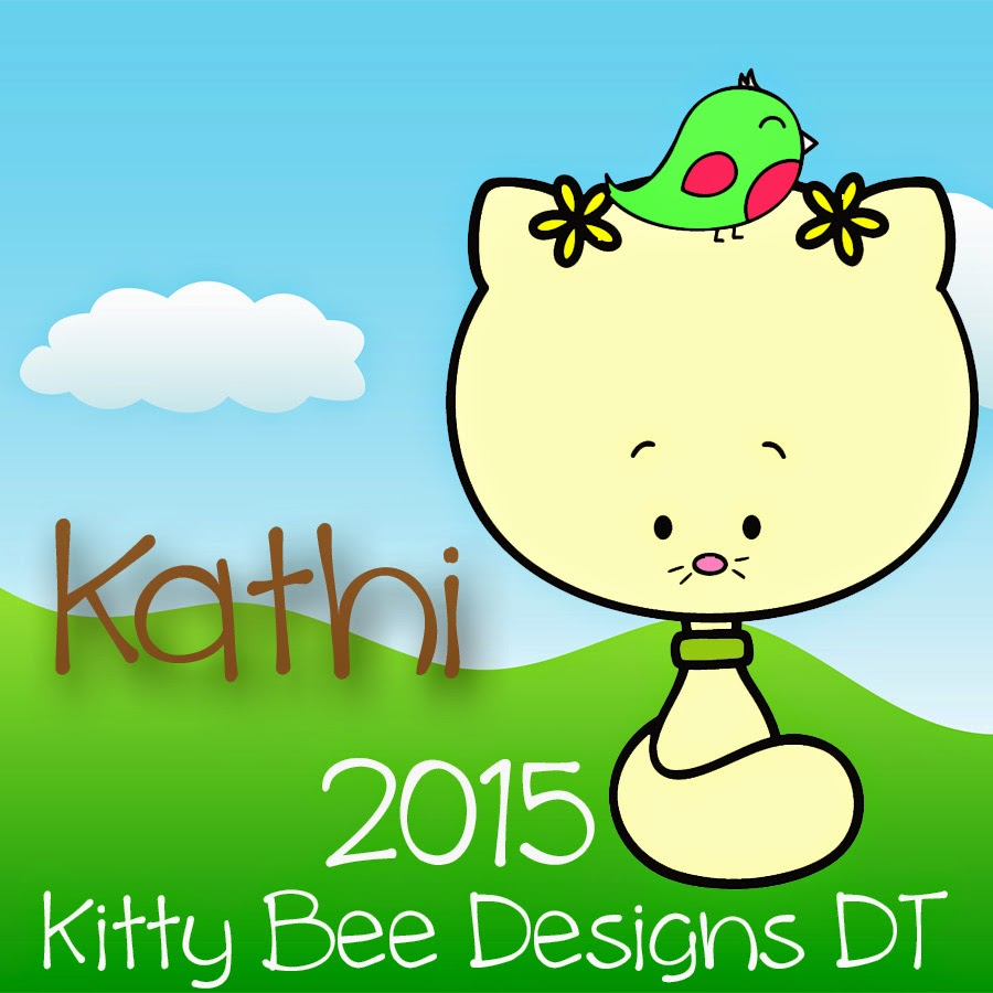 Kitty Bee Designs DT