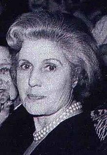 L'actrice française la plus âgée est une Havraise !
