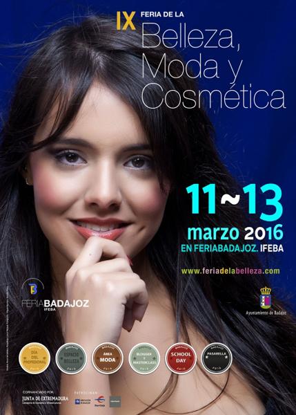 IX Feria de la Belleza, Moda y Cosmética
