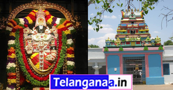 Chilkur Balaji Temple in Telangana