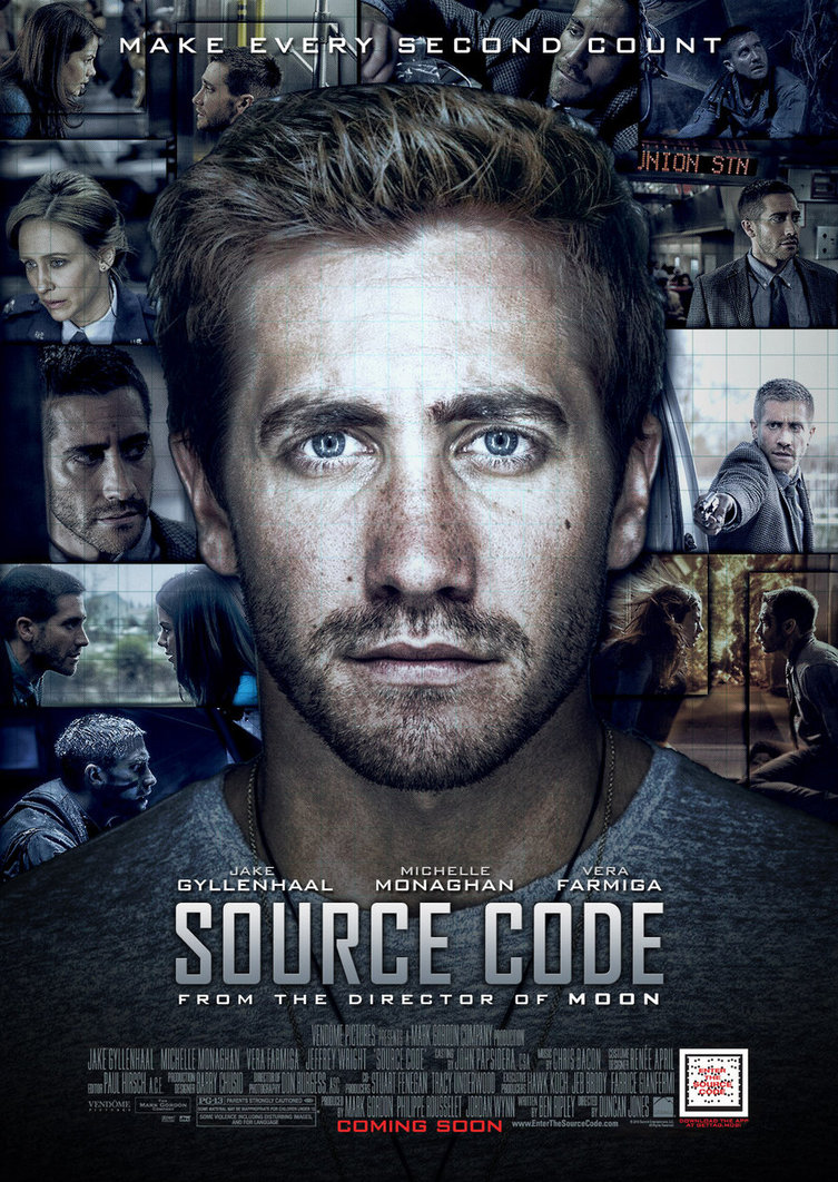 Source Code (2011) ταινιες online seires oipeirates greek subs