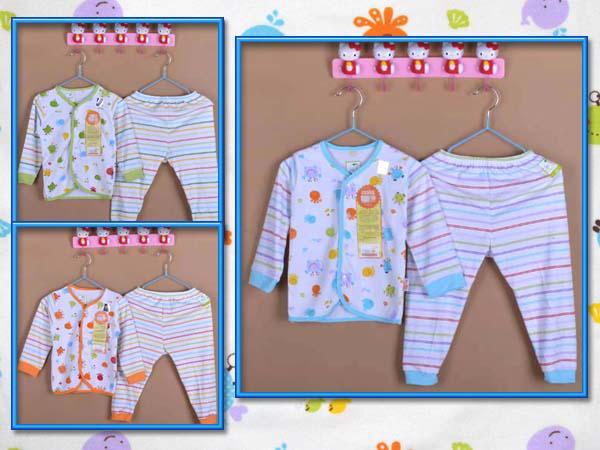 Panduan Memilih Baju Bayi dan Anak yang Nyaman dan Aman Dikenakan Buah Hati