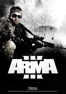 Arma 3 Open Beta (PC) 2013