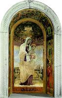 Il Tabernacolo del Mercatale di Filippino Lippi