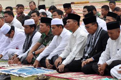 Pemko Pariaman Bentuk 13 Tim Safari Ramadhan