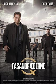 Fasandræberne (The Absent One) (2014) Online