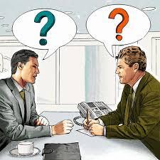 7 Kesalahan dalam  menulis surat lamaran kerja & interview kerja