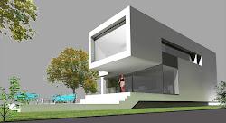 modernas casas moderna arquitectura casa plantas habitatge dos desino pequenas cubismo tecnologia disenos extraordinarias neoplasticismo fachadas vantagens solo grandes
