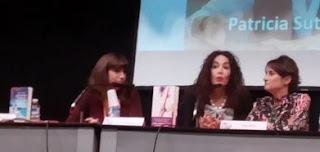 Silvia C. Carpallo, Cristina Rodríguez, Sara Brun