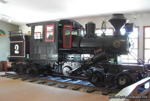 Granger Taylor Train