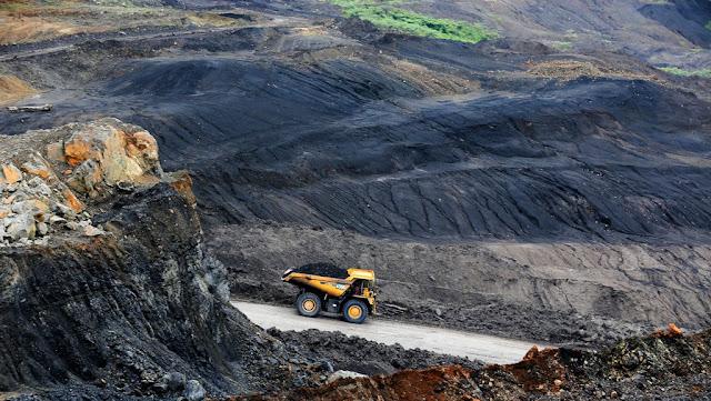 Rekomendasi untuk sektor tambang