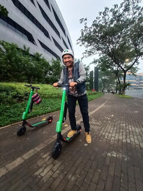 grabwheels indonesia bsd