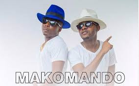 Makomando – Haraka