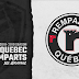 Quebec Remparts 2019 Ice Graphic
